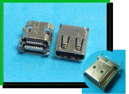 type c连接器